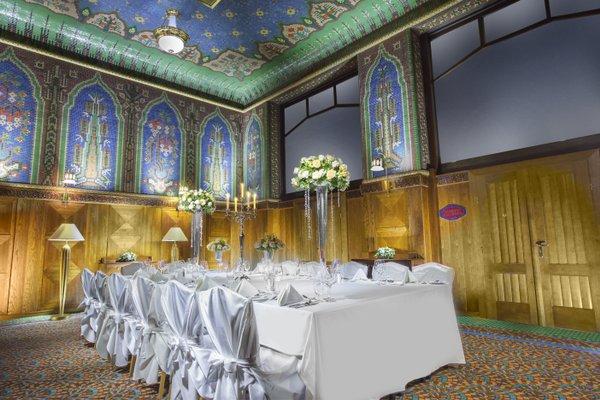 Art Deco Imperial Hotel - фото 16