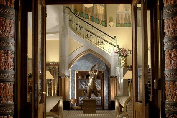 Art Deco Imperial Hotel - фото 6