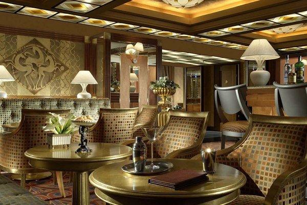 Art Deco Imperial Hotel - фото 9