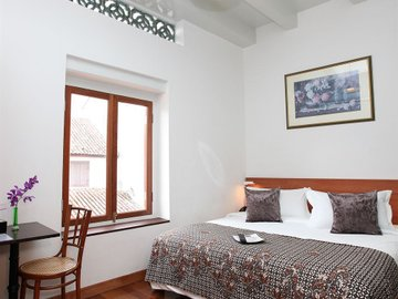 Gingerflower Boutique Hotel