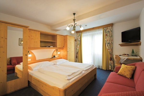 Hotel Gratz Grossarl - фото 1