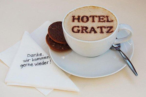 Hotel Gratz Grossarl - фото 14