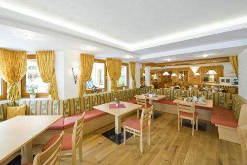 Hotel Gratz Grossarl - фото 16