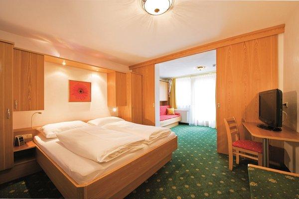 Hotel Gratz Grossarl - фото 2