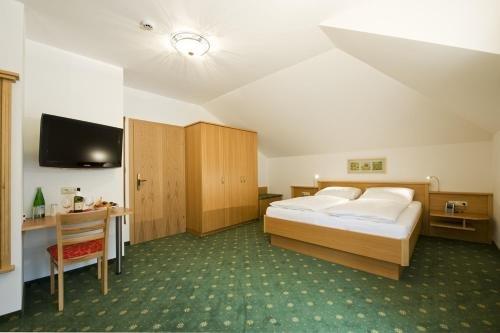 Hotel Gratz Grossarl - фото 3