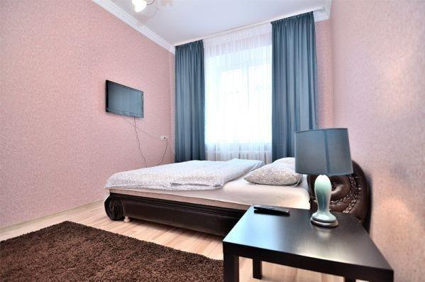 Апартаменты MinskForMe - фото 34