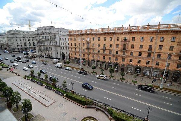 Апартаменты MinskForMe - фото 1
