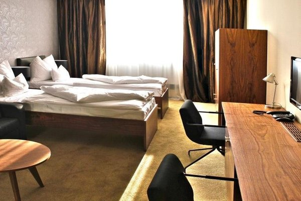 Hotel Vetruse - фото 1