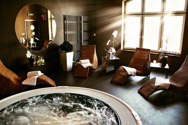 Hotel Vetruse - фото 5