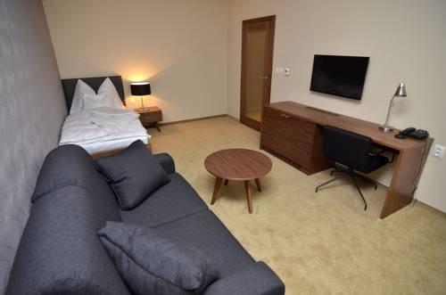 Hotel Vetruse - фото 6