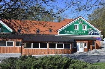 Penzion Grasel - фото 23