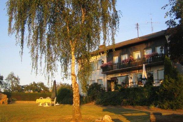 Hotel Landhaus Neuhof - фото 18