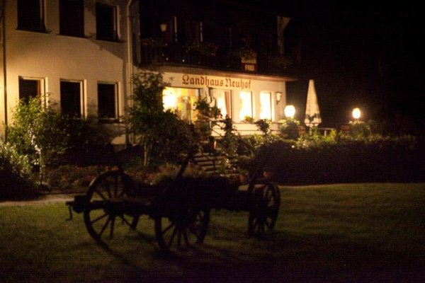 Hotel Landhaus Neuhof - фото 19