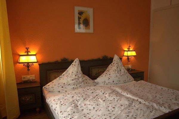 Hotel Landhaus Neuhof - фото 3