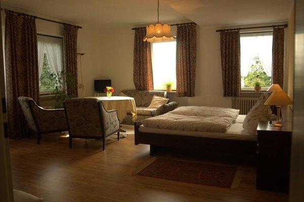 Hotel Landhaus Neuhof - фото 4