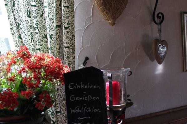 Hotel Landhaus Neuhof - фото 8