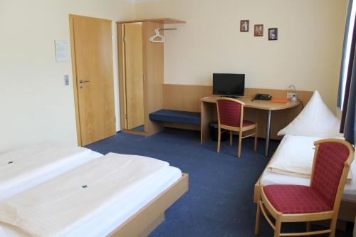 Hotel Heike garni Nichtraucherhotel - фото 3