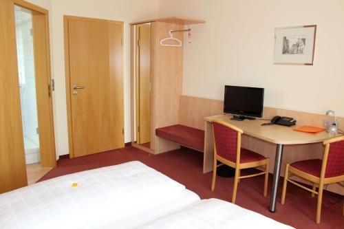 Hotel Heike garni Nichtraucherhotel - фото 4