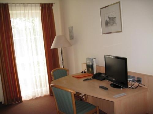 Hotel Heike garni Nichtraucherhotel - фото 5