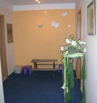 Hotel Heike garni Nichtraucherhotel - фото 7