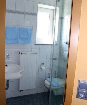 Hotel Heike garni Nichtraucherhotel - фото 8
