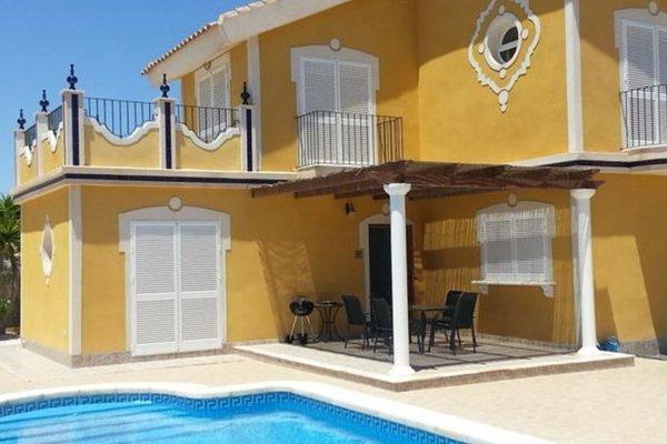 Casa Tejon - фото 24