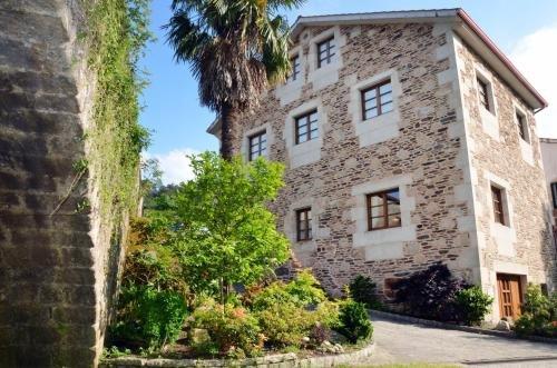 Casa da Capilla - фото 15