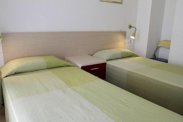 Diagonal Mar Apartments - фото 1