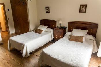 Hotel Ambasmestas - фото 3