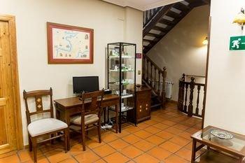 Hotel Ambasmestas - фото 6