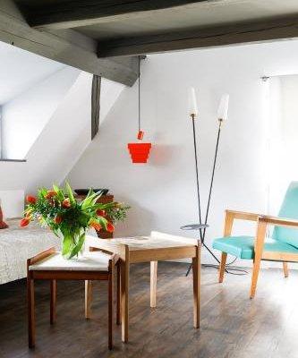 Appartement Au-Dessus Du - фото 50