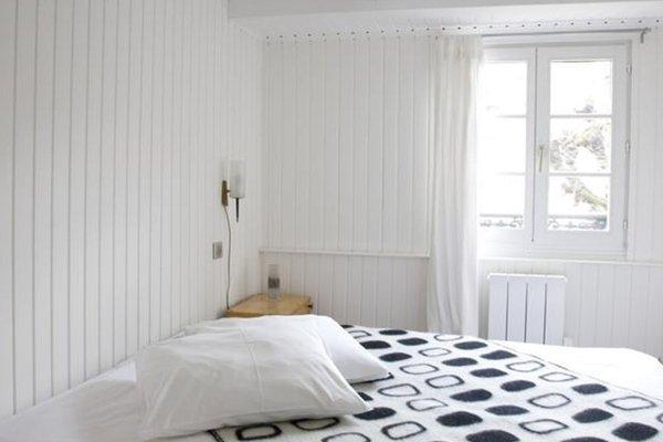 Appartement Au-Dessus Du - фото 1