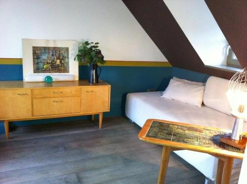 Appartement Au-Dessus Du - фото 14