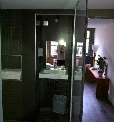 Appartement Au-Dessus Du - фото 19