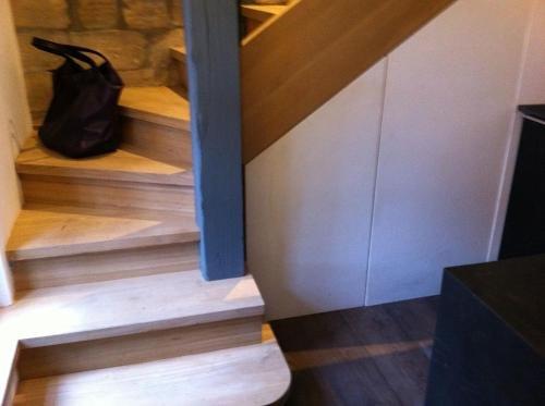 Appartement Au-Dessus Du - фото 23