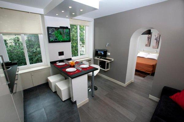 Appartement Censier Daubenton - фото 1