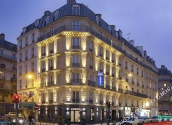 Appartement Censier Daubenton - фото 6