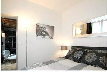 Appartement Poitou