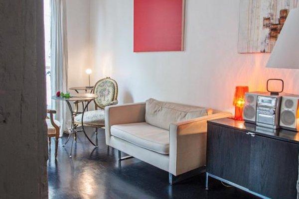 Appartement Fontaine Saint Michel - фото 11