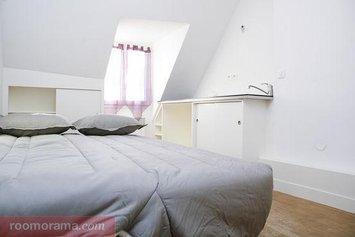 Appartement Paris Haussmann Saint Lazare