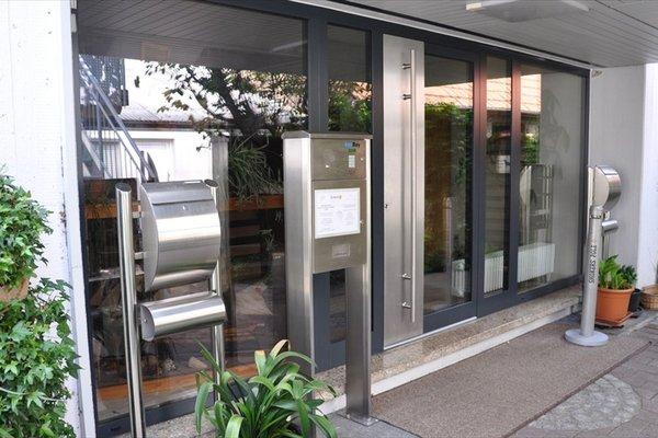 Lowen Hotel & Restaurant - фото 18