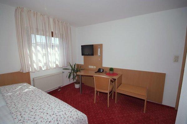 Lowen Hotel & Restaurant - фото 2