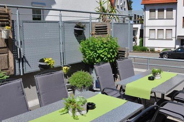 Lowen Hotel & Restaurant - фото 20