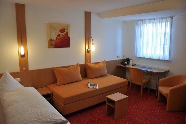 Lowen Hotel & Restaurant - фото 5