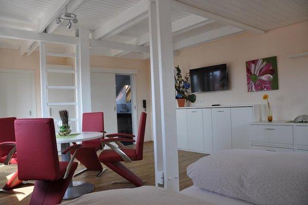 Lowen Hotel & Restaurant - фото 7