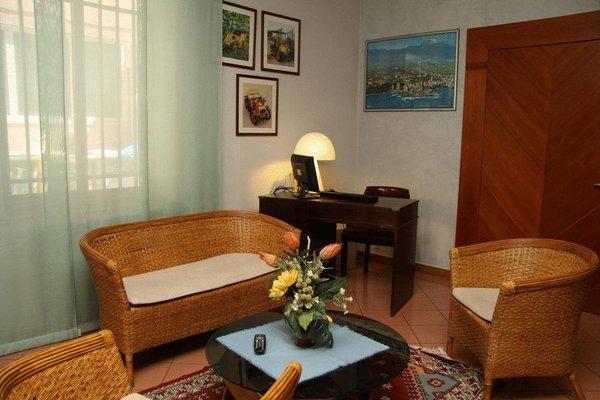 Hotel Losanna - фото 1
