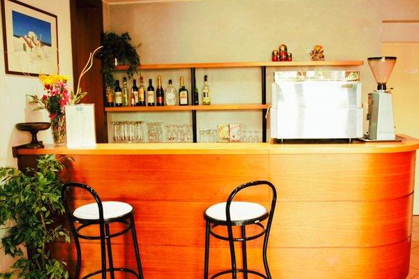 Hotel Losanna - фото 11