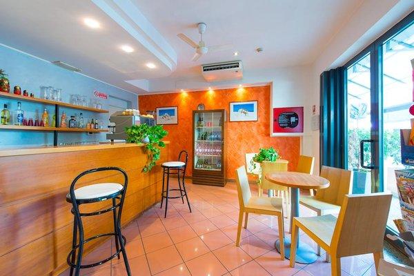 Hotel Losanna - фото 12