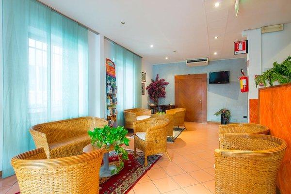 Hotel Losanna - фото 17