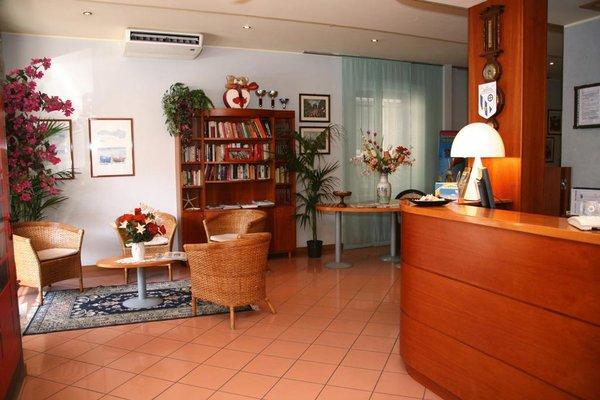 Hotel Losanna - фото 19